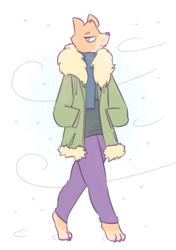 [commission] winter remi