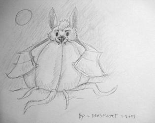 Bat ych vente
