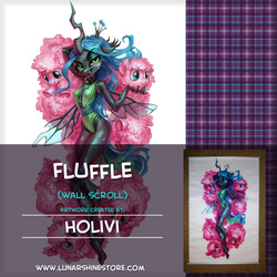 Fluffle by Holivi