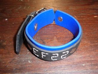 3 th EF22 special Bracelet