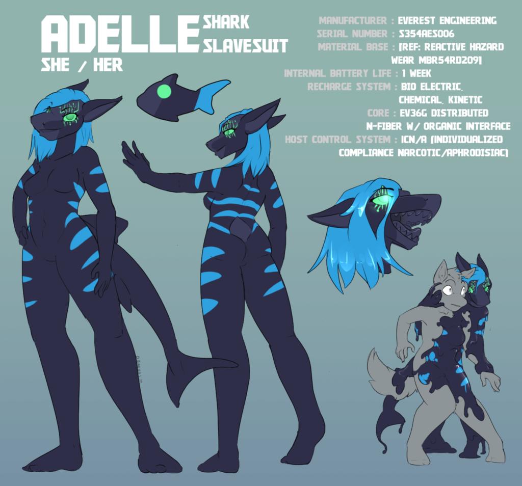 [c] Adelle