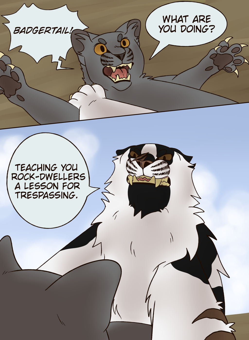 Eastern Storms Page 52