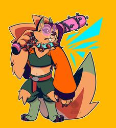 - Bright Bat -