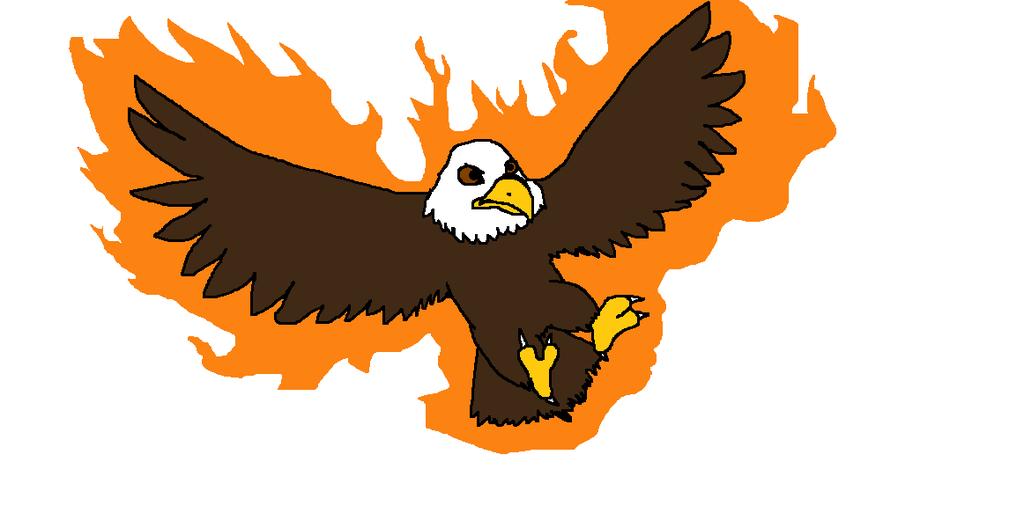 The Eonix Pheonix and Eagle hybrid