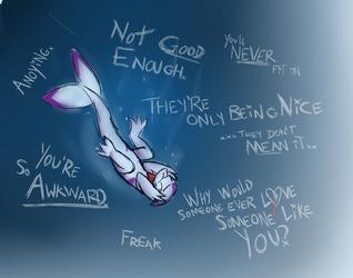 [VENT] I'm not good enough.