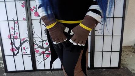 Lauren's Gloves