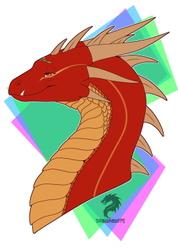 :GFT: E-Dragon Smile