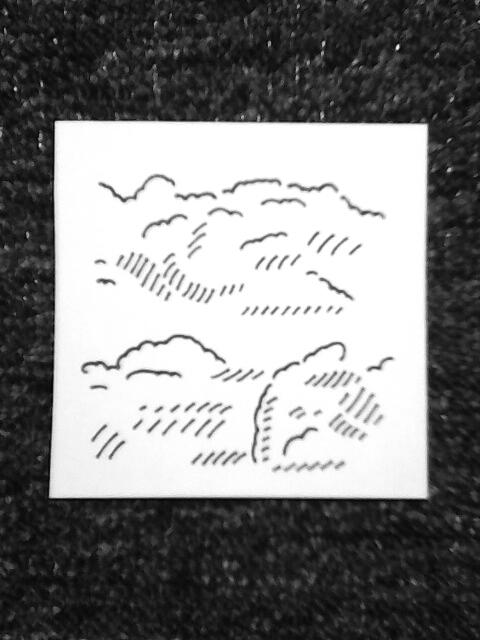 Most recent image: Storm Clouds -