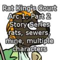 Arc 1: Part 2