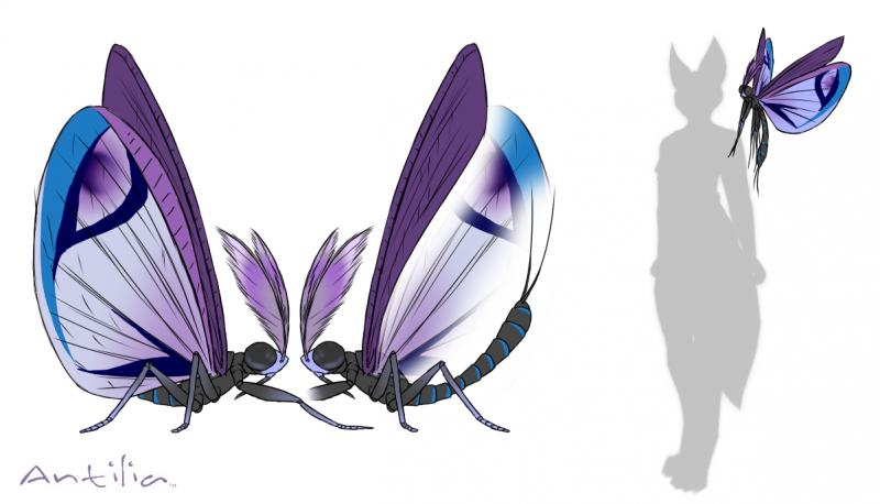Antilia Concept--Unnamed bug  #3