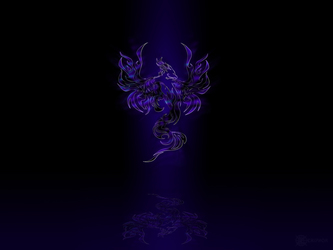 Rise of the dark Phoenix