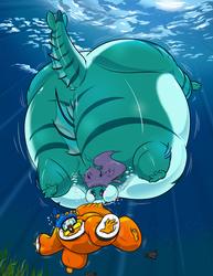 Aquatic Hazards Part 2