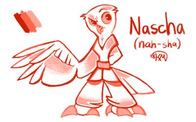 Nascha