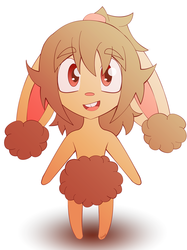 Chibi Tommy (YCH SAMPLE)