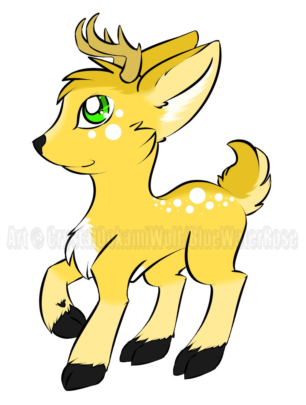 Deer Adopt .:OPEN:.