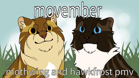 Movemebr - Mothwing and Hawkfrost PMV