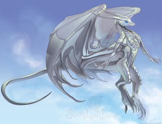 Ornaryz Silverwing