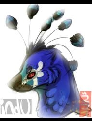 SketchyBust(Indu)