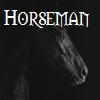 Featured image: Horseman