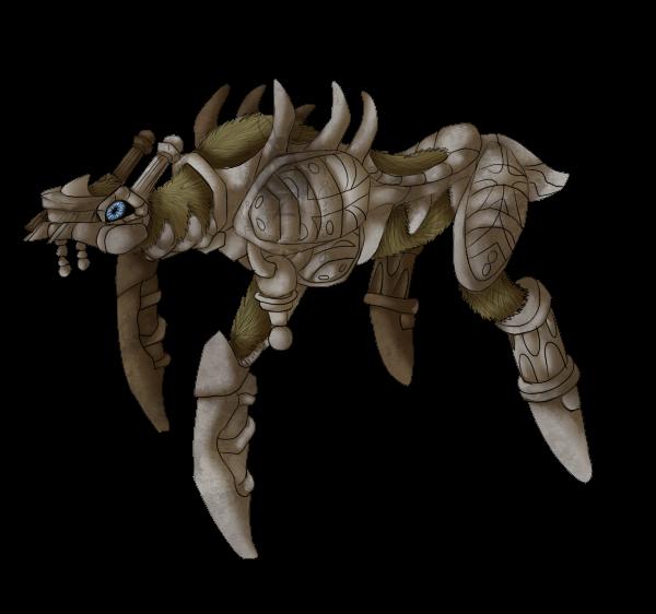 Cervos .:SotC Fan-Colossus:.