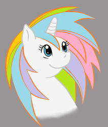 MLP Rainbow Swirl