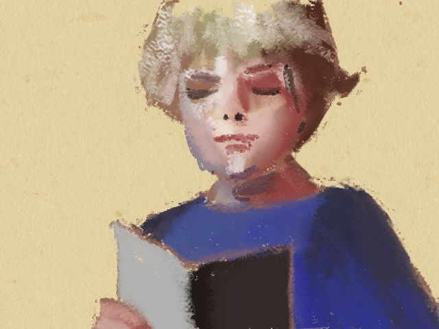 Art Academy - Stylized Child