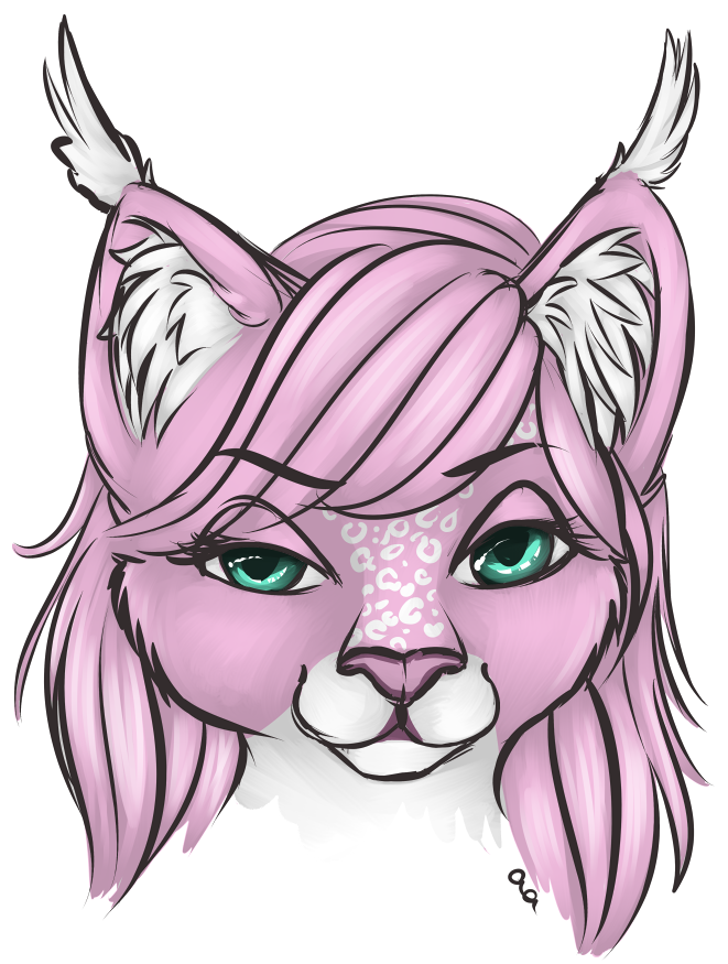 Featured image: TaintedMelody Streamed Headshot Commission