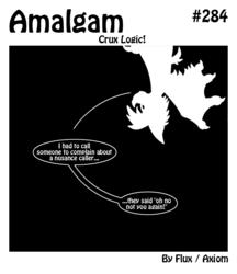 Amalgam #284