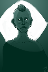 Eyes of Demon