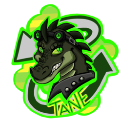 Tane [Conbadge]