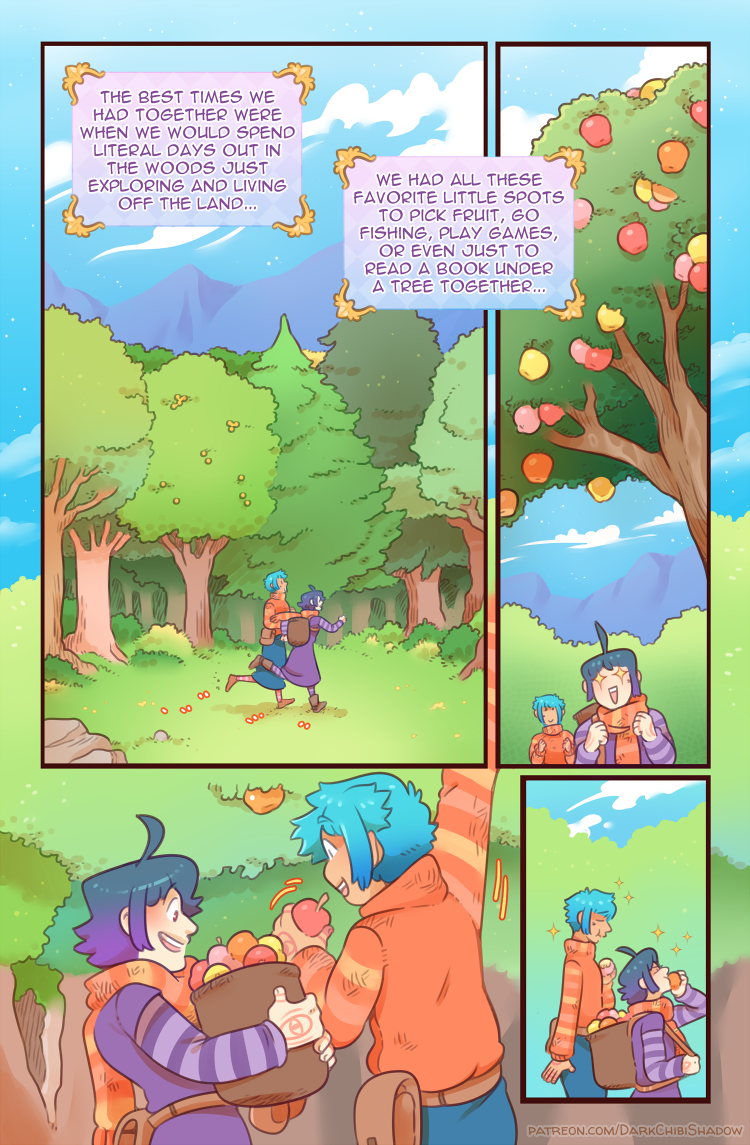Solanaceae - Prologue Chapter 2 - Page 38