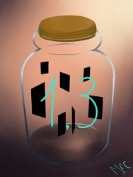 Flask of AGW 1.3 - Impification