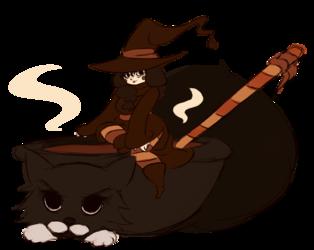 Coffee Witch