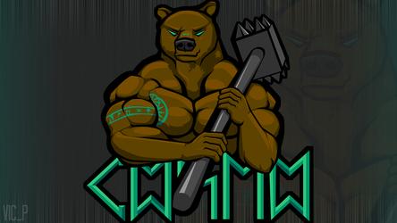 Cosmo70181905 Logo Commission