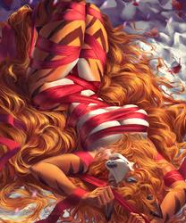 Christmas Arcanine