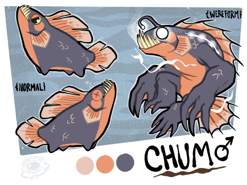 [P] Chum 2.0