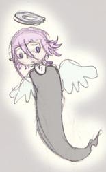 Ghost Angel Crona