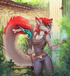 Playing With Power - By Imanika