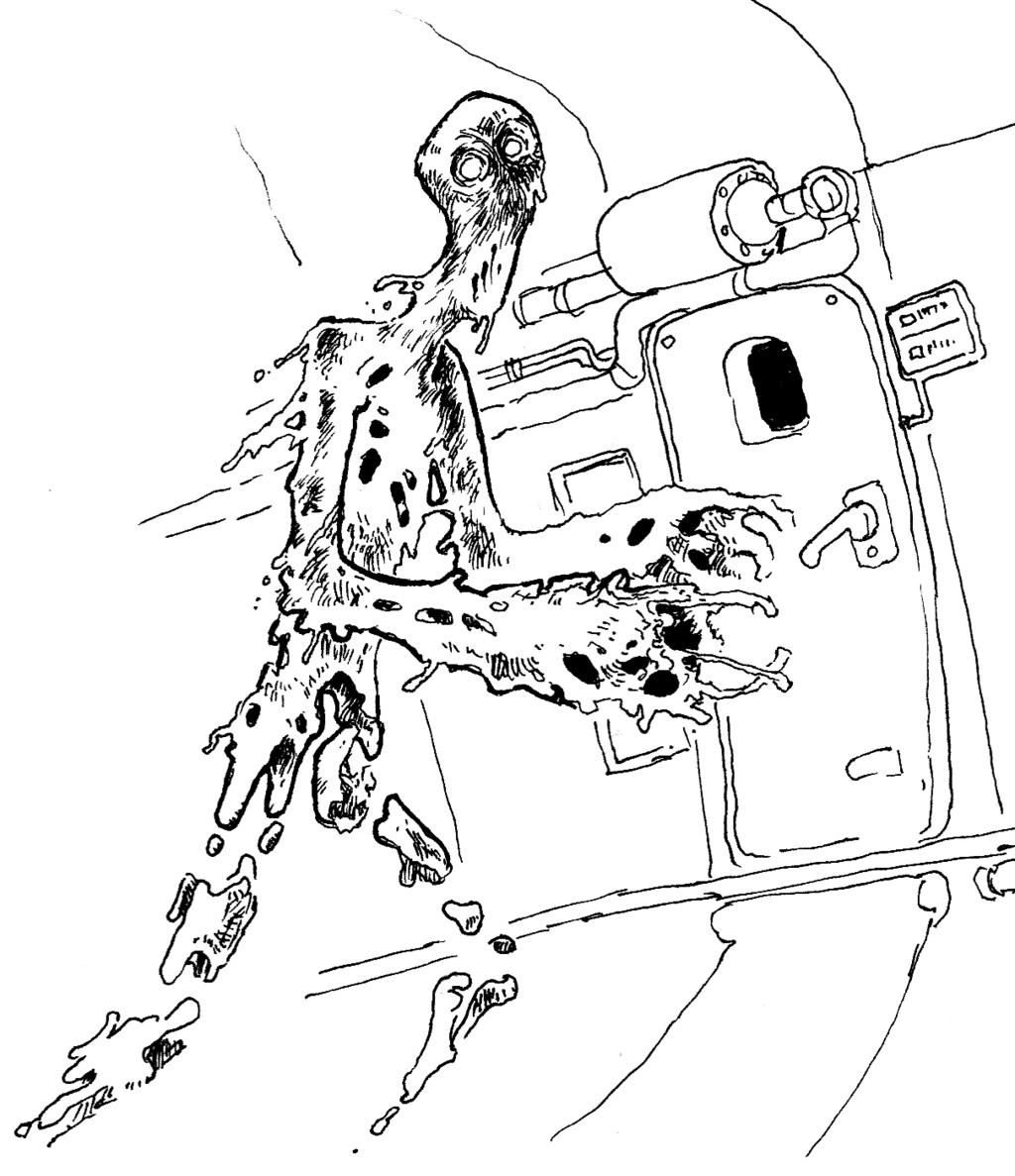 Space Wraith