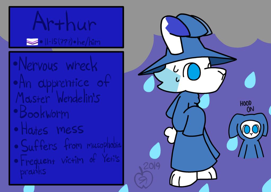 Arthur Ref V3