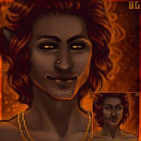 (COMM) Portrait: Ifreet