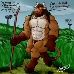 [COM] Special Visit at the Zafari Zone I