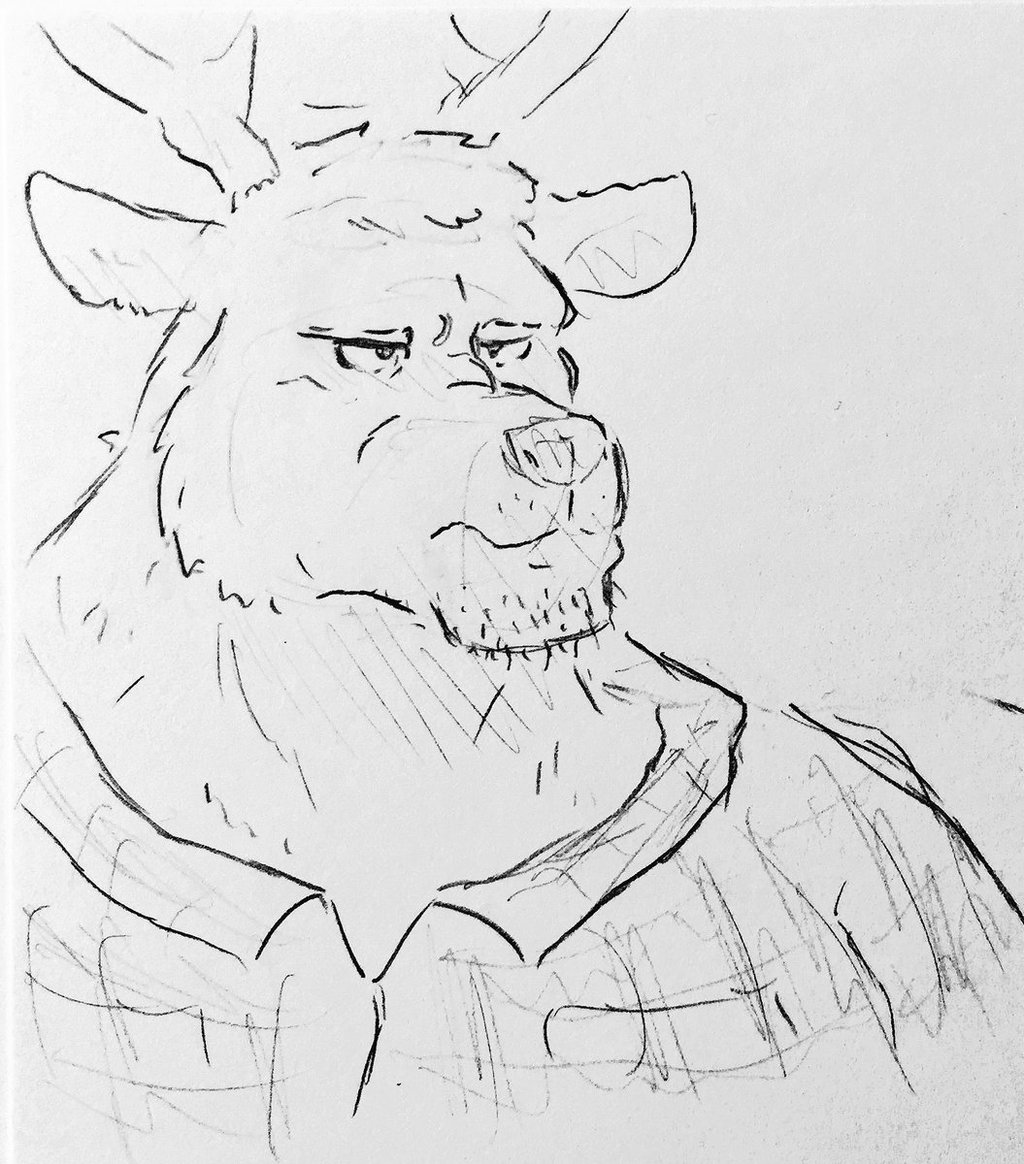 Elk Dude