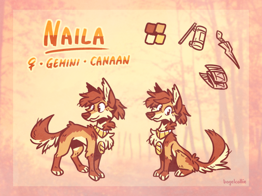 Most recent image: Naila Ref