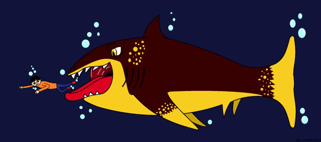 Gridler Shark