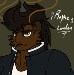 Rayne Loudon