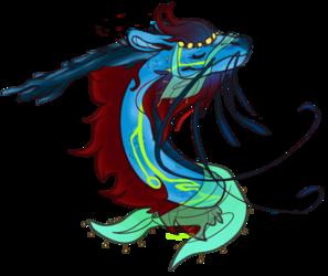 commission for Azlynn