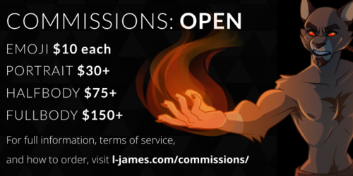 Commission Info [CLOSED]