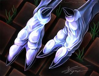 Stormy Talons
