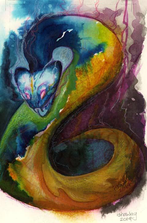 Shimmer Viper
